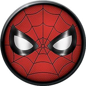 PopSockets Spiderman Icon Marvel/ポップソケッツ スマートフォン/タブレット用グリップ&スタンド