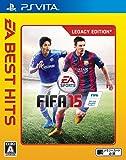 EA BEST HITS FIFA 15 - PS Vita