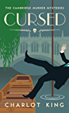 Cursed (The Cambridge Murder Mysteries Book 2) (English Edit…
