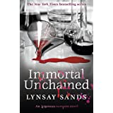 Immortal Unchained: Book Twenty-Five
