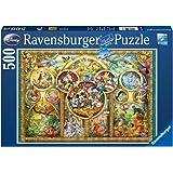 Ravensburger 14183 - Disney Family 500pc Jigsaw Puzzle