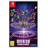 SEGA Mega Drive Classics (Nintendo Switch) (輸入版)