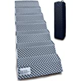 【公式】 DANISH BLUE®(デニッシュブルー) キャンプ マット 寝袋マット 極厚20mm アウトドア マット 車中泊 テントマット【何年も使える耐久性|高反発仕様】