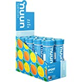 Nuun Electrolyte Tropical Fruit, 8 count