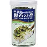 Ajishima Nori Komi Furikake Rice Seasoning, 1 x 50 g