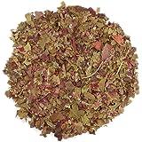 レッドワインリーフティー(赤ぶどう葉茶) (50g) 赤ブドウ葉茶乾燥 レッドグレープリーフティー 赤葡萄葉茶