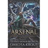 Arsenal: A Divine Dungeon Series: 4