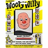 Wooly Willy Magnetic Personality Toy:  The Original Wooly Willy