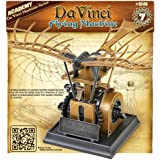 Academy 18146 Davinci Flying Machine Model Kit