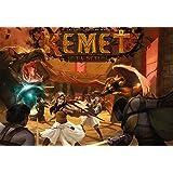 Matagot Kemet Ta-SETI Board Game