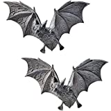 The Vampire Bats of Castle Barbarosa Wal.