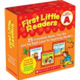 FIRST LITTLE READERS PARENT PACK GUIDED: 25 Irresistible Books That Are Just the Right Level for Beginning Readers