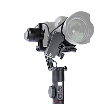 ZHIYUN デジタルカメラ用スタビライザー「CRANE 2」 C020012J