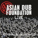 Keep Bangin' On The Walls (CCCD)
