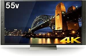 ソニー 55V型 液晶 テレビ ブラビア KJ-55X9500E 4K Android TV 外付けHDD録画外付けHDD裏番組録画 2017年モデル