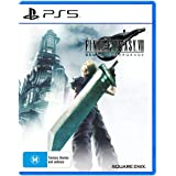 Final Fantasy VII HD Remake - PlayStation 5