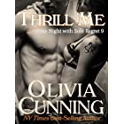 Thrill Me (One Night with Sole Regret Series Book 9)