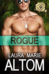 Rogue (SEAL Team: Disavowed Book 1) Kindle Edition