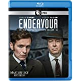 Endeavour: The Complete Seventh Season (Masterpiece) [Blu-ray]