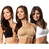 Extreme Fit 3-Pack : Total Comfort Ahh Bras