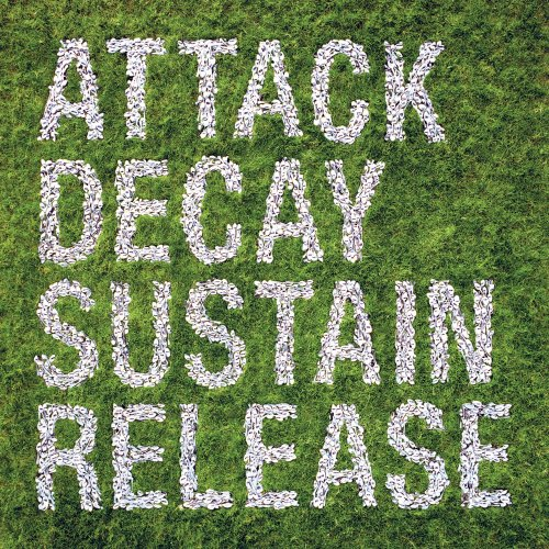 Attack Decay Sustain Releaseの詳細を見る
