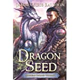 Dragon Seed: A Litrpg Dragonrider Adventure: 1