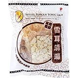Koi Fish Brand White Fungus Tonic Soup, 120 g