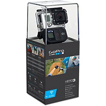 GoPro HERO 3 Black Edition [並行輸入品]