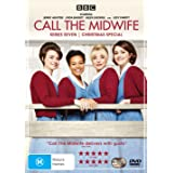 Call the Midwife: Series Seven (DVD)