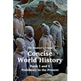 The Student's Friend Concise World History: Parts 1 and 2