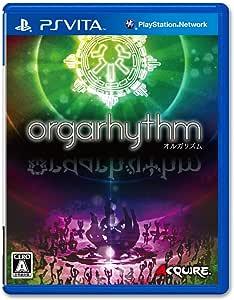 orgarhythm (オルガリズム) - PS3