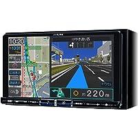 アルパイン カーナビ BIG X 9型 X9NX 無料地図更新/フルセグ/Bluetooth/Wi-Fi/Android…