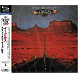 ベスト・オブ・イーグルス<ヨウガクベスト1300 SHM-CD>