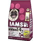 アイムス (IAMS) ドッグフード 14歳以上用 いつまでも健康維持 小粒 チキン シニア犬用 2.6kg