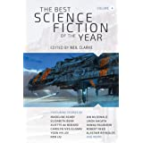 The Best Science Fiction of the Year: Volume 4