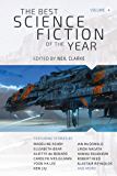 The Best Science Fiction of the Year: Volume 4 (English Edition)