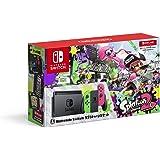 Nintendo Switch スプラトゥーン2セット Nintendo Switch Online 「個人プラン3か月(90日間)」利用券付き