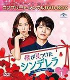 僕が見つけたシンデレラ~Beauty Inside~ BOX1 (コンプリート・シンプルDVD‐BOX5,000円シリー…