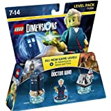 Dr. Who Level Pack - Lego Dimensions