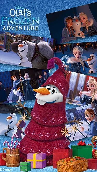 ディズニー  iPhone/Androidスマホ壁紙(540×960)-1 - アナと雪の女王 家族の思い出 オラフの冒険