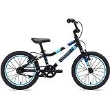 Guardian Kids Bikes Ethos. 16/20/24 Inch, Multiple Colors for Boys/Girls. Safer Brake System for Kids. Lightweight Steel Cons
