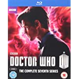 Doctor Who: New Series 7