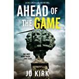 Ahead of the Game: A Scottish Murder Mystery