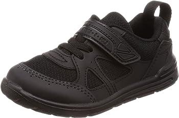 [シュンソク] 運動靴 通学履き 瞬足 足育 内履き 外履き 日本製 15~25cm 2E キッズ