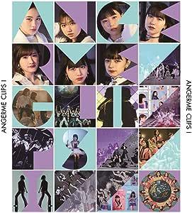 【Amazon.co.jp限定】ANGERME CLIPS I(メガジャケ付) [Blu-ray]