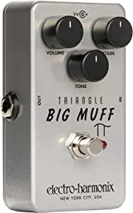 electro-harmonix/Triangle Big Muff Pi