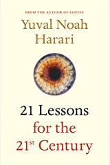 21 Lessons for the 21st Century ペーパーバック