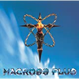 「MACROSS PLUS」ORIGINAL SOUNDTRACK II