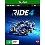 Ride 4 - Xbox One/Xbox Series X