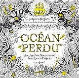 Océan Perdu - Une Aventure Sous-marine et un Livre a Colorier (French Edition)